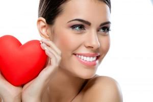Shutterstock Heart Smile